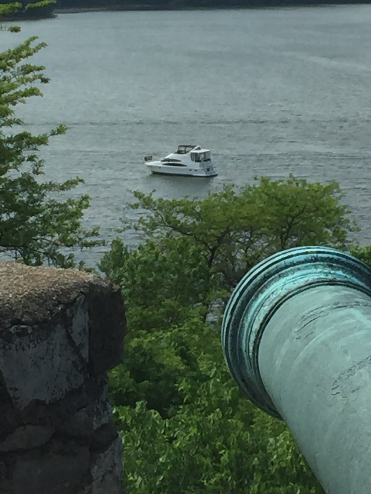 Fort Ticonderoga and BurlingtonVT