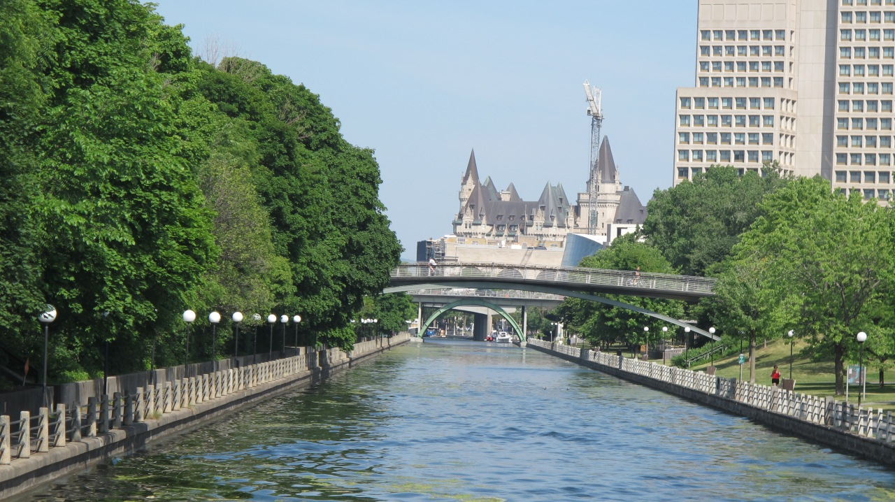 Ottawa – Canada'sCapitol