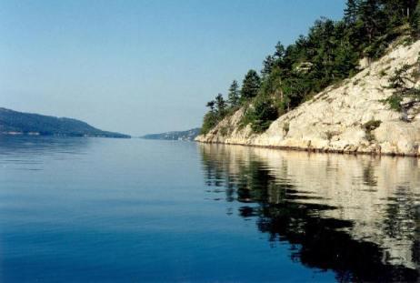 Morning Baie Fine Sept 02
